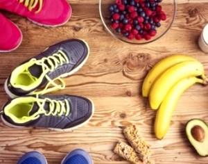 hardlopen voeding
